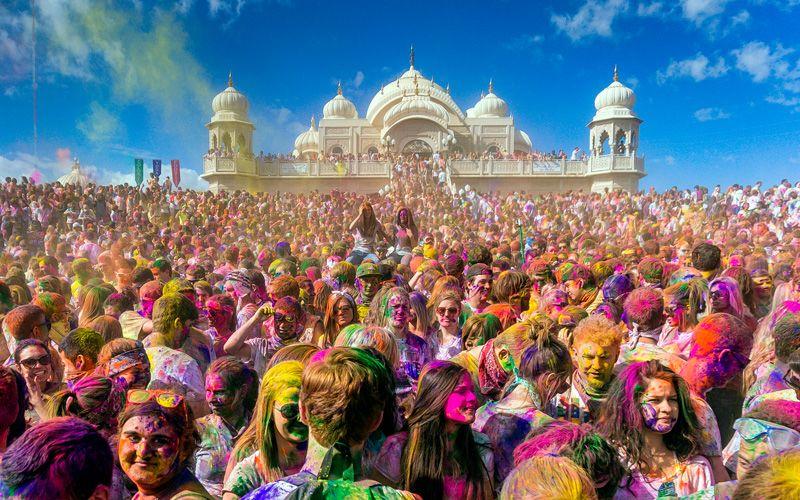 Barsana-Holi-Festival