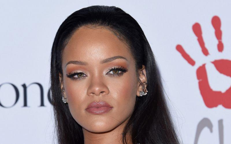 Rihanna Heads To 'Bates Motel' For Fifth And Final Season