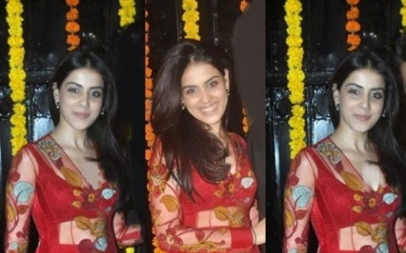Bollywood shows us how Diwali dressing is done
