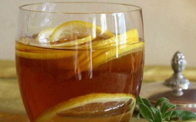 Benefits Of Warm Water With Honey And Lemon