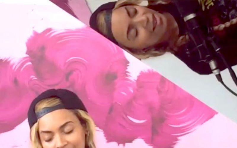 Beyoncé Debuts New Song
