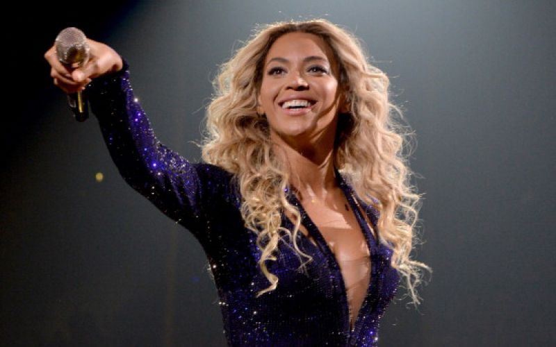 Beyoncé and Taylor Swift, the highest paid female musicians