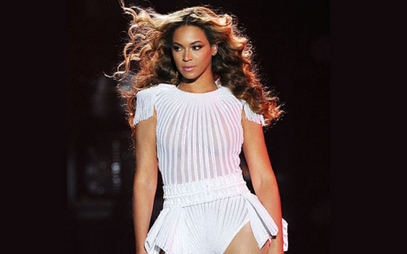 Beyonce rumored to release a second secret album