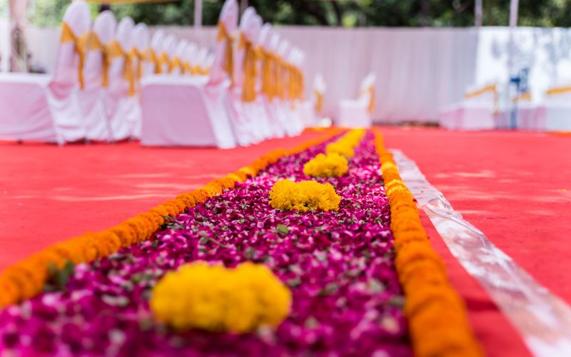 Wedding ideas for the Big Fat Indian Wedding Season