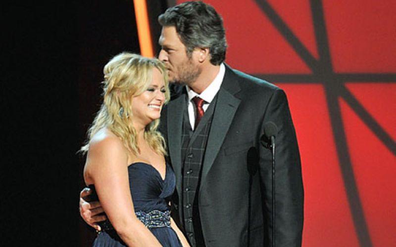 Blake Shelton, Miranda Lambert Finalise Divorce