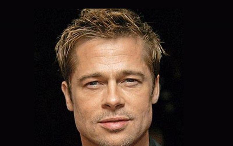 Brad Pitt thanks fans for their support