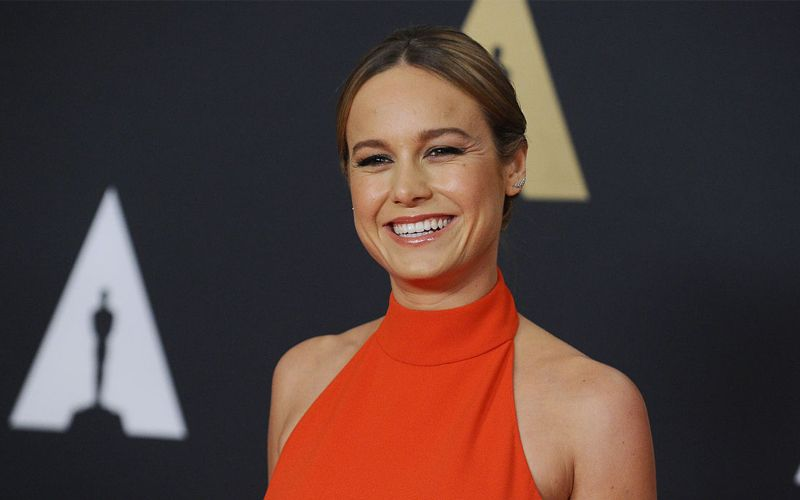 Brie Larson Set to Make Directorial Debut