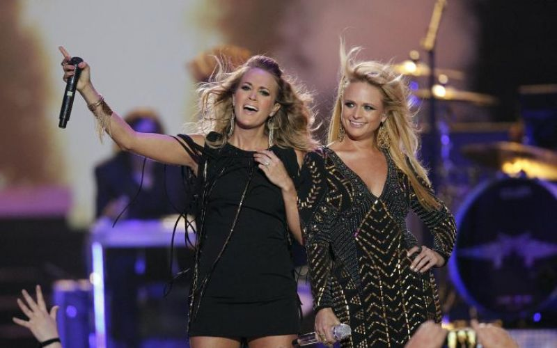 CMT Music Awards Winners 2015