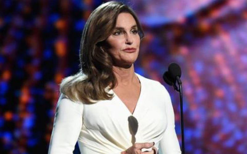 Caitlyn Jenner Gives Inspiring ESPYs Speech