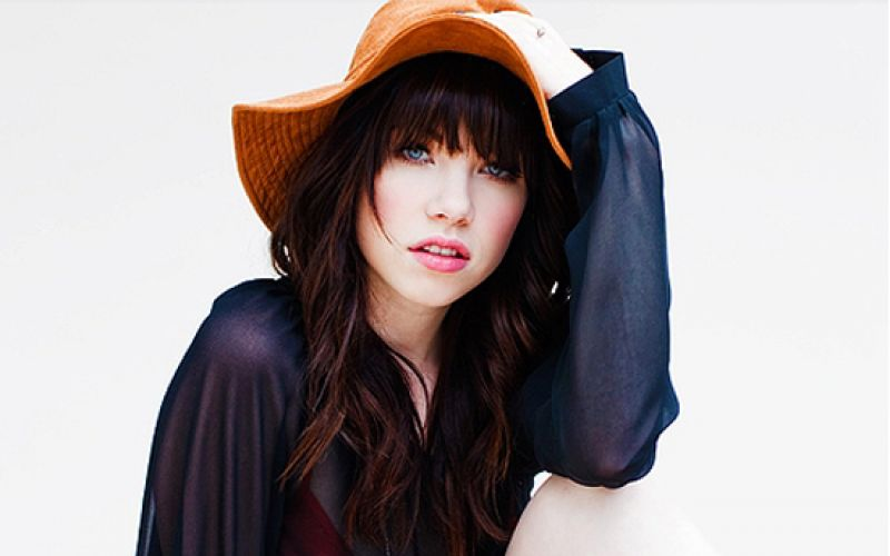 Carly Rae Jepsen Releases New Song