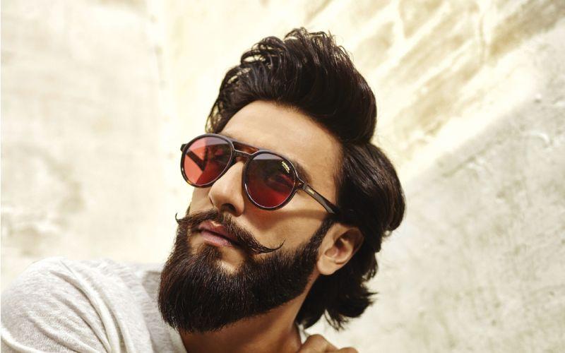 High On Life-Ranveer Singh
