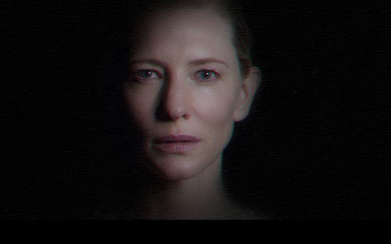 Watch Cate Blanchett in Massive Attack's New Music Video