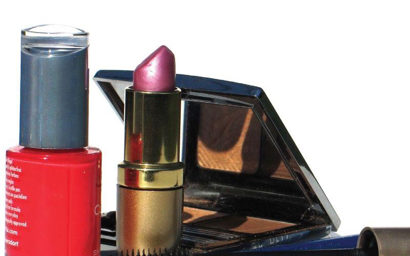 Chemical cosmetics