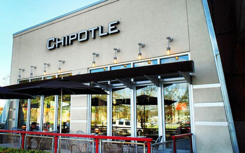 Chipotle Now Has Delivery