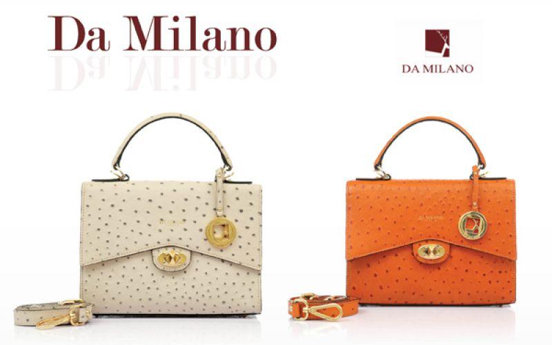 Da Milano Hand Bags