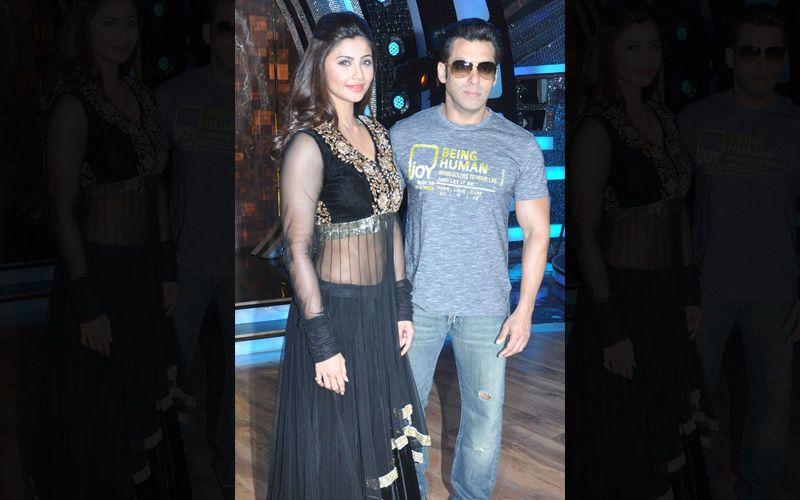 Daisy-Shah and-Salman-Khan