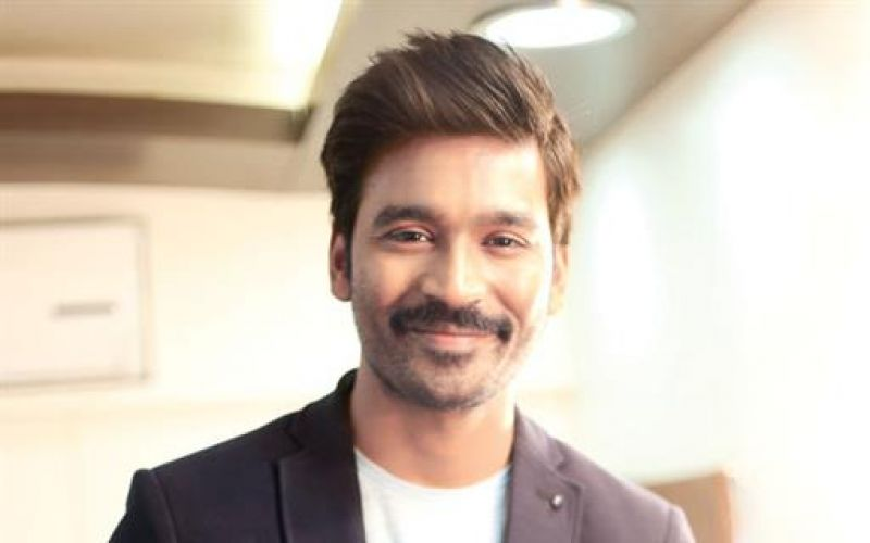 Dhanush Thanks All For Two Mn Twitter Followers