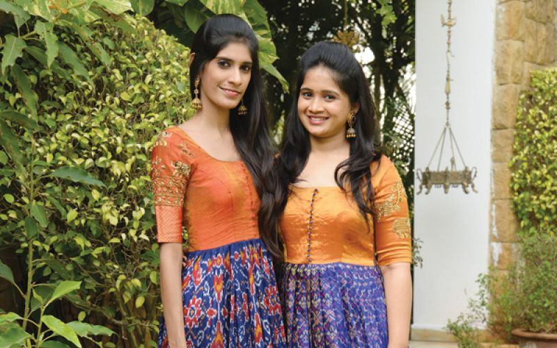 Dharani Reddy  and  Likitha Pachigolla  talk with You & I