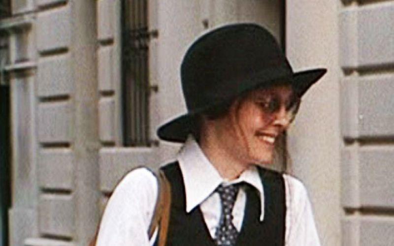 'Annie Hall' is my favourite movie: Diane Keaton