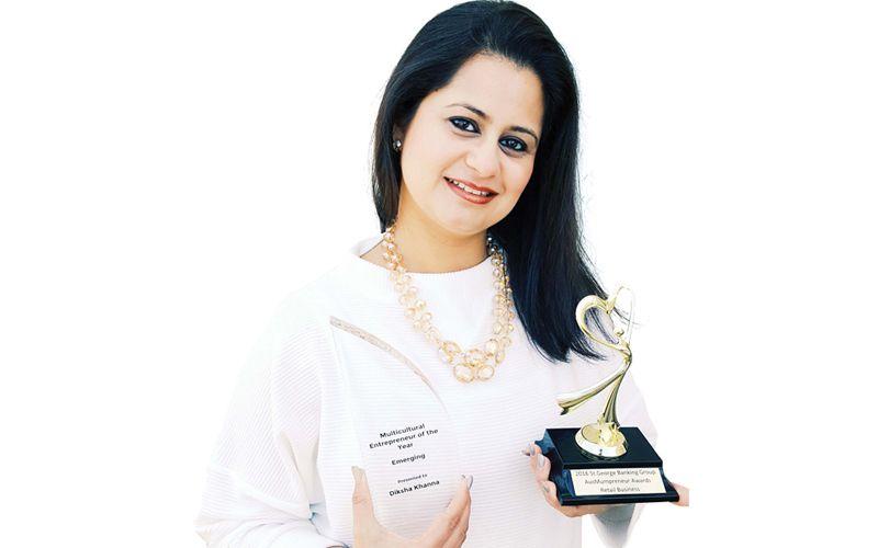 Sweet Dreams - Diksha Khanna talks with You & I