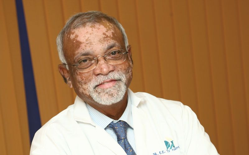 Dr vinay Kumar