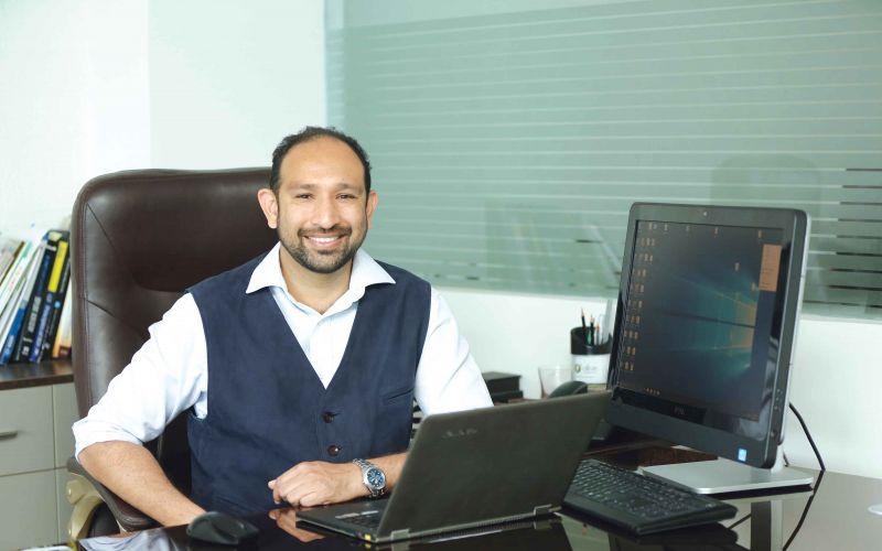 Dr Irfan Motiwala