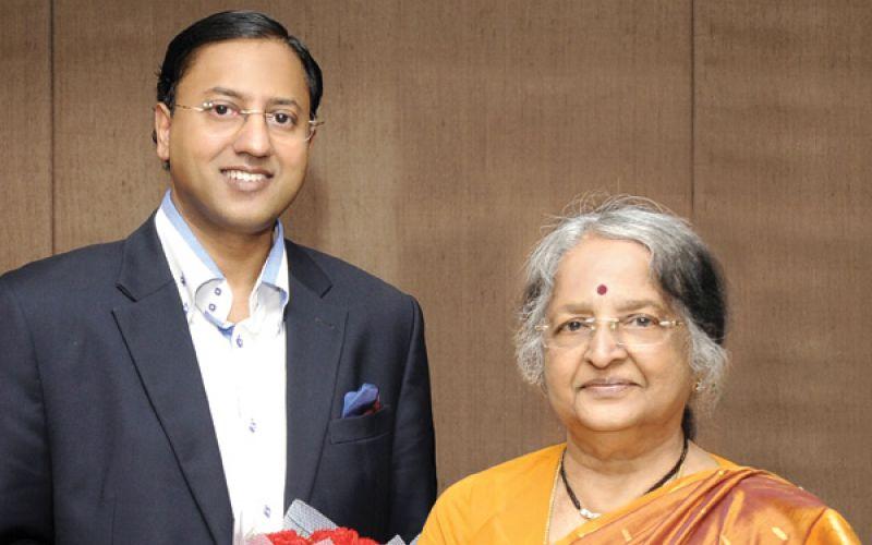 Dr. P. Raghu Ram