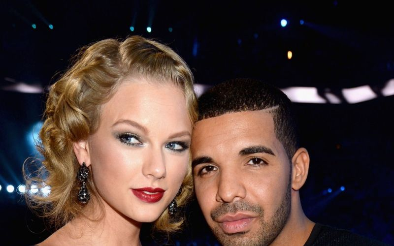 Drake introduces Taylor Swift to his mother