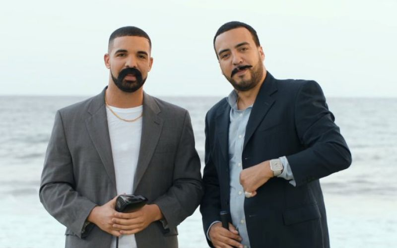 Watch French Montana's 'No Shopping' Video Featuring Drake