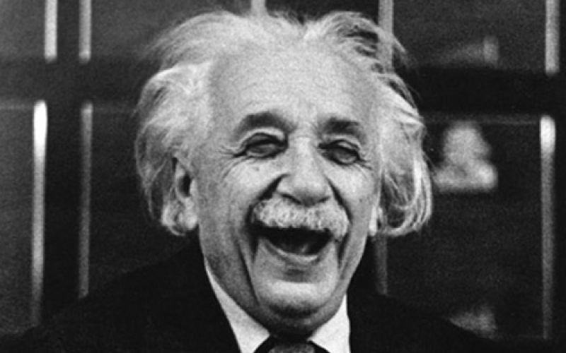 Einstein's Theory Of Relativity Letter Sold For USD 62500