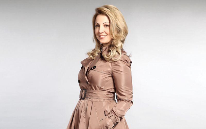 Luxus Retail Director, Eliana Koulas