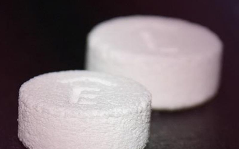 FDA Approves First Pill Made by 3D Printing