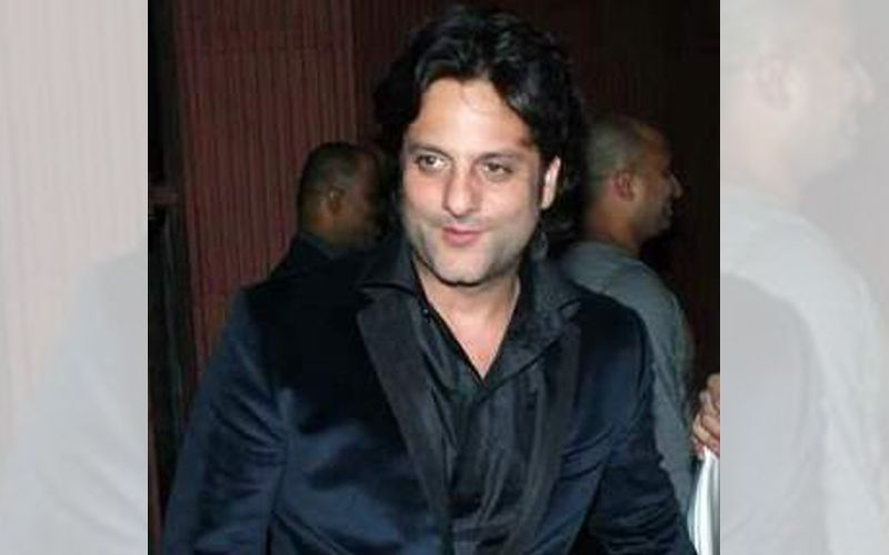 Fardeen Khan And Natasha Madhwani Are Blessed With A Baby Boy