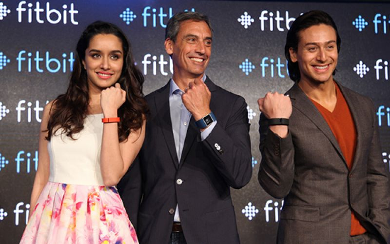 Fitbit Arrives In India
