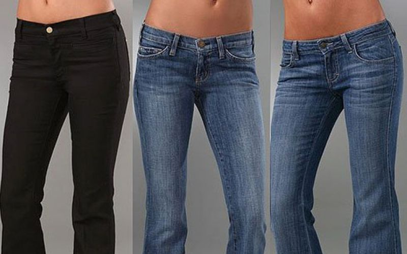Different Ways To Pull Off Flared Jeans In Style