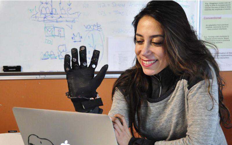 Flex-gloves