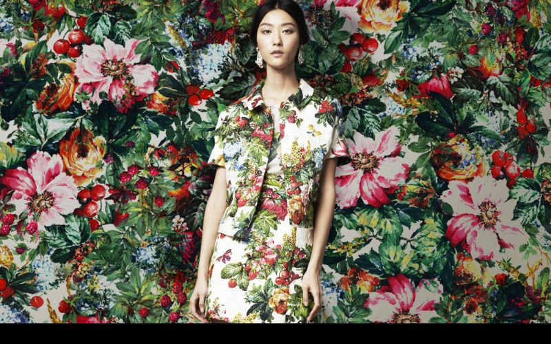 Floral Prints for Summers