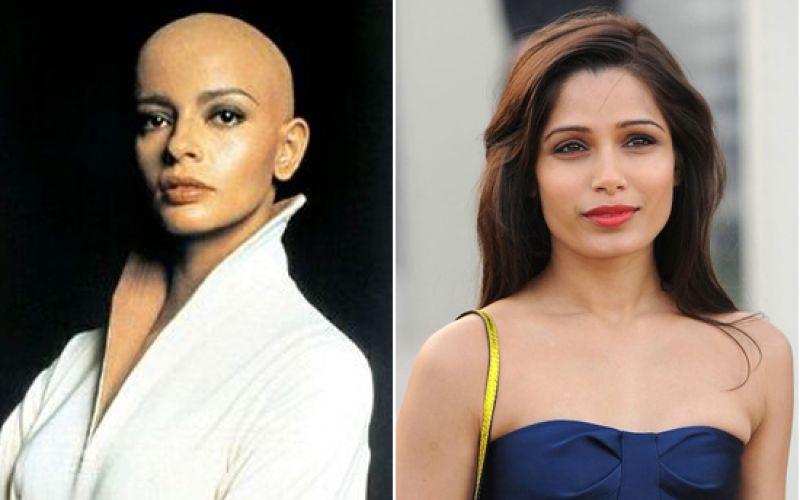 Indian Origin Hollywood Stars
