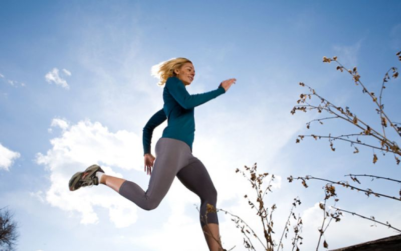 Fun Ways To Get Fit Without A Gym