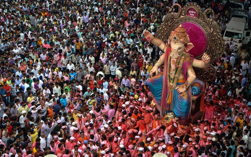 Ganesh-Chartuthi
