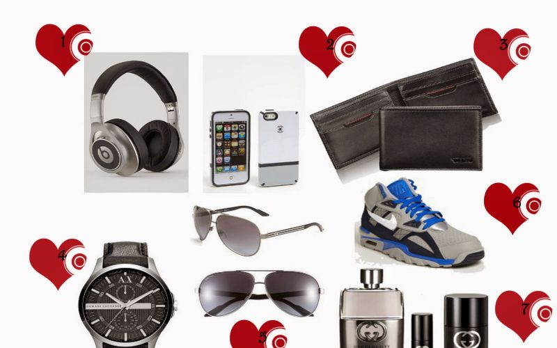 Gifts For Him For Valentine's Day