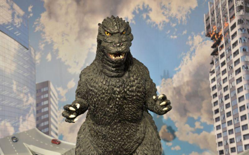 Godzilla Officially Granted Japanese Citizenship