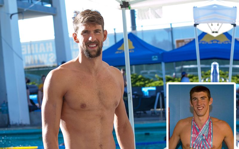 Michael Phelps has won his first gold medal at the Rio Olympics
