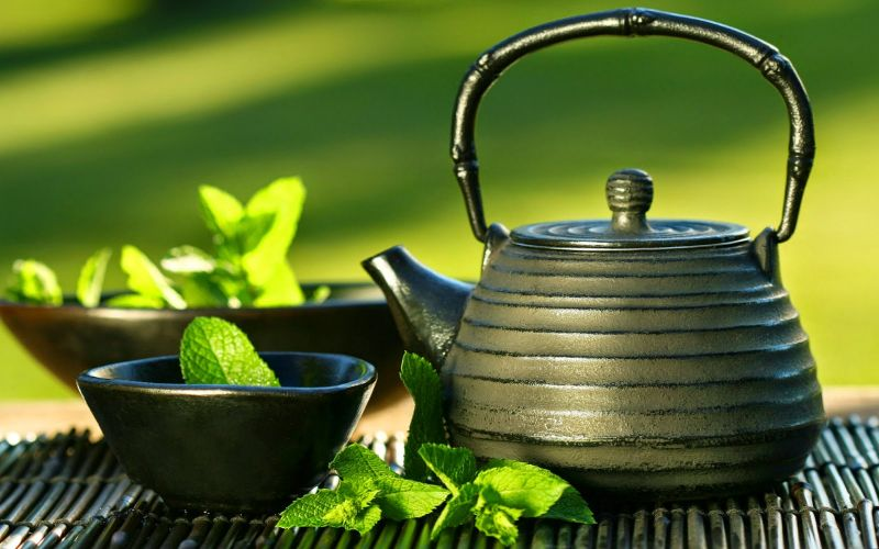 Green Tea Protects Against Pancreatic Cancer