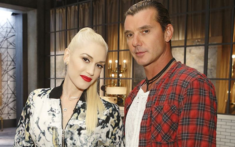 Gwen Stefani Files For Divorce From Gavin Rossdale