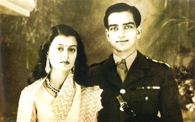 maharani gayatri devi The third maharani of jaipur, gayatri devi, was sent to tihar jail in july 1975,  where she spent nearly six months during the emergency.