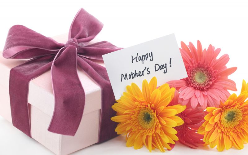 Mother's Day Gifts That Won't Cost You A Penny
