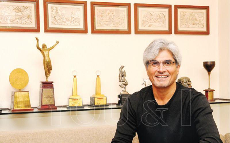 Harindra Singh talks with You & I