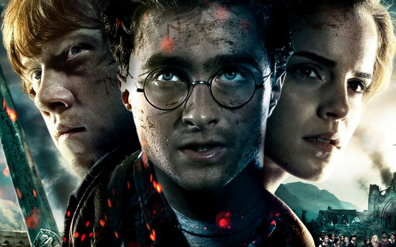 Harry Potter Stage Production Will Be Not One, But Two Plays