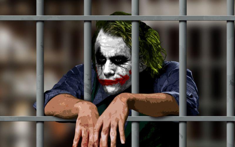 Heath Ledger's Joker Diary Revealed